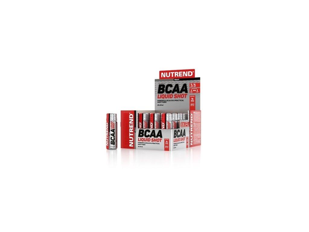 vt 037 bcaa liquid shot pack