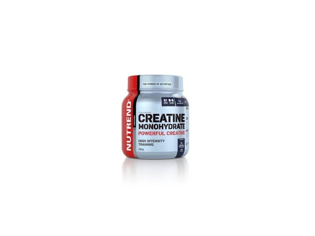 creatine monoydrate