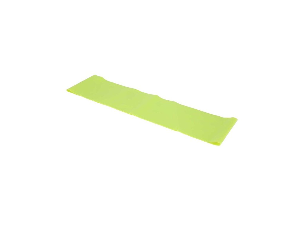 Odporová guma GU600 zelená