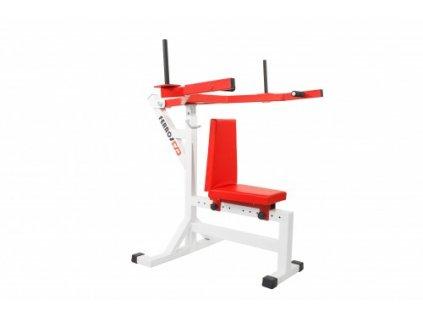Stroj na cvičenie ramien FS-4