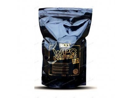 WPC Protein 80 od Best Nutrition