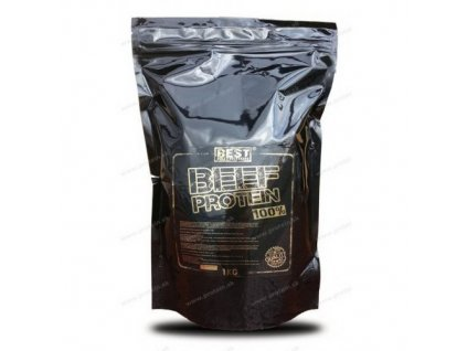 100% BEEF Protein od Best Nutrition