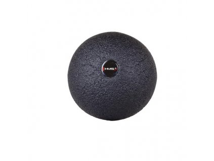 Masážní míč HMS BLM01 8 cm - Lacrosse Ball