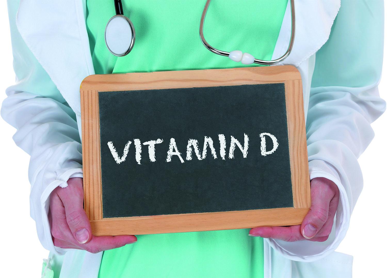 """Vitamín D - """"sluneční vitamín"""" pro zdraví a pohodu"""