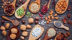 Vitamín B pro správné fungování nervové soustavy