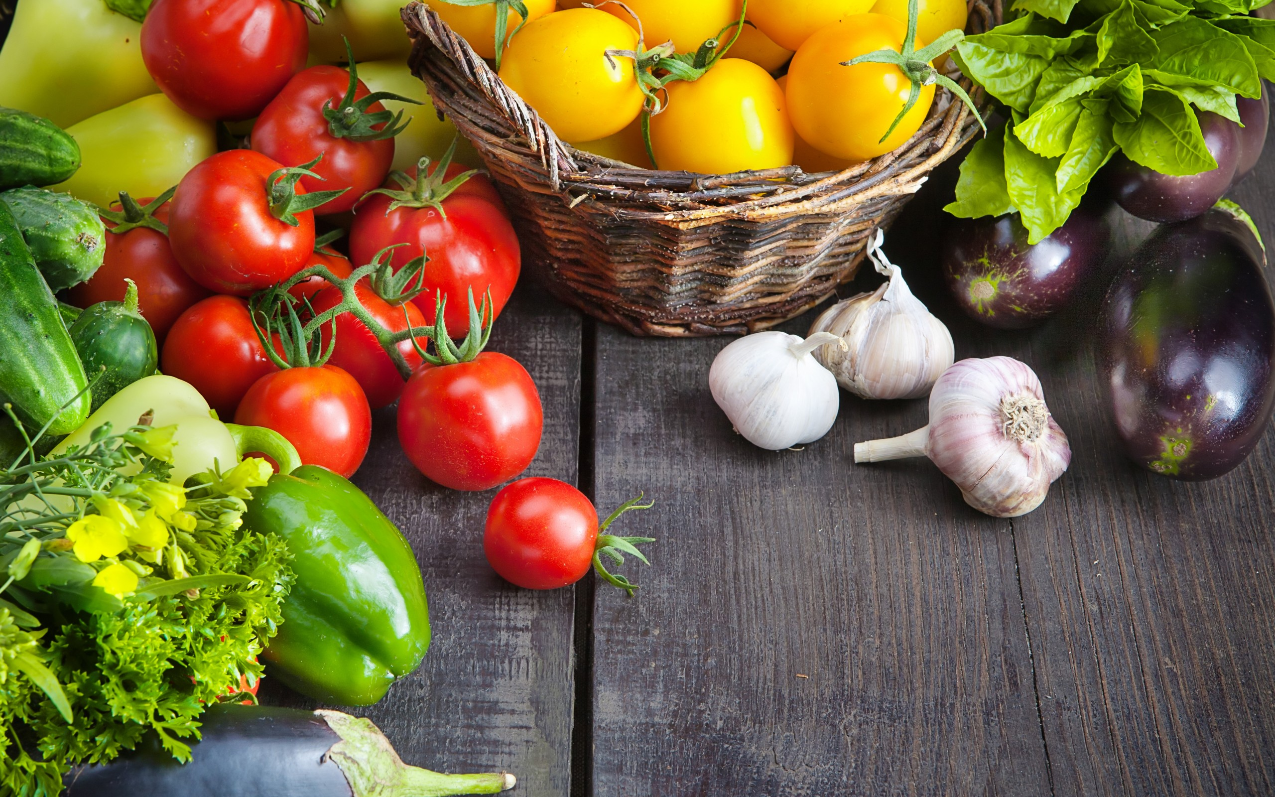Colourful-Vegetable