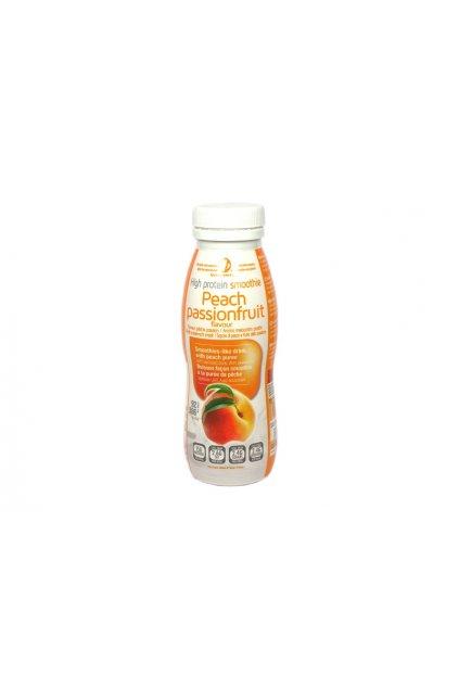 smoothie peach