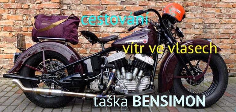 Harley Bensimon