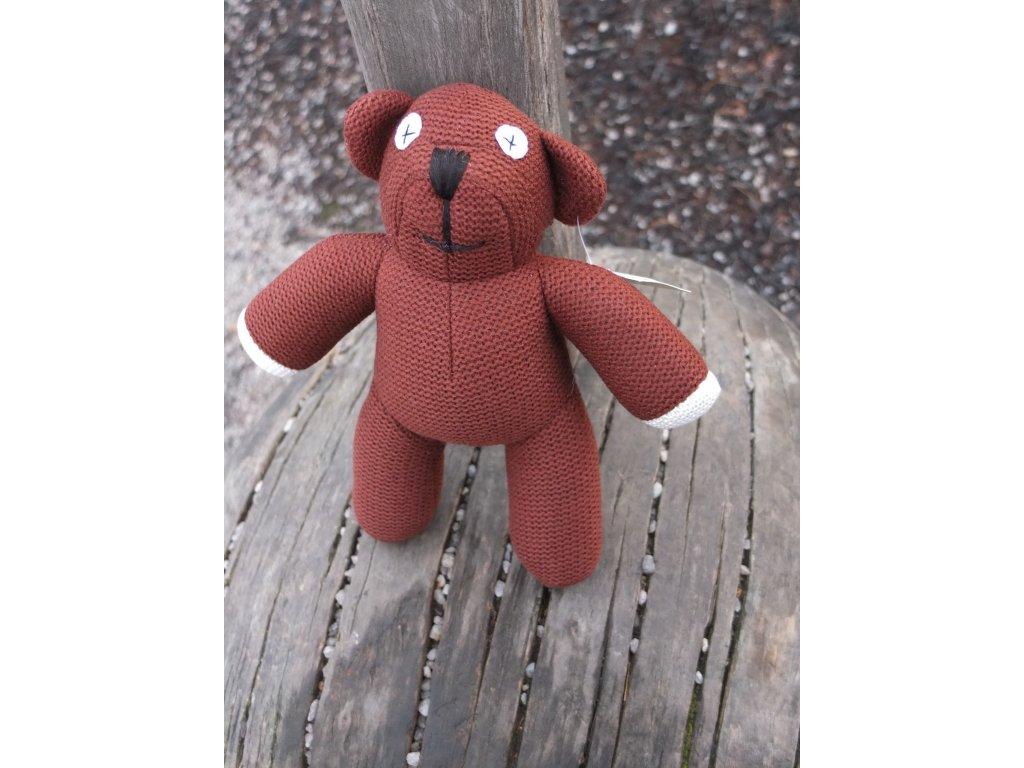 teddy bear děti chlapci dívky holky plyšové hračky mr.bean plyšový medvídek postavička figurka