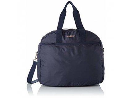 Tašky BENSIMON cestovní taška Tourbag modrá