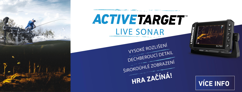 ActiveTarget