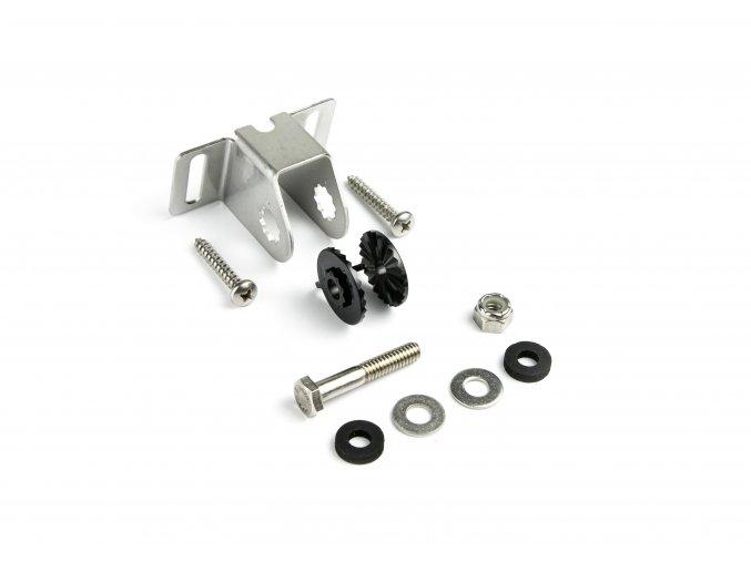 Lowrance HOOK2 TripleShot Transducer Bracket