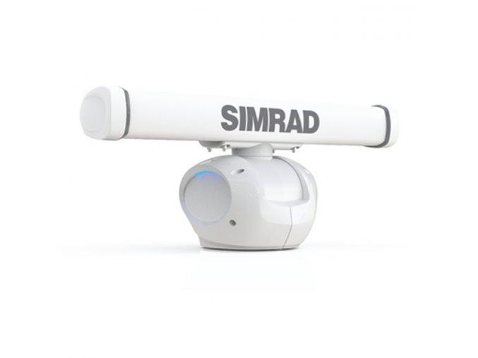 Simrad HALO-4 Pulzní kompresní radar