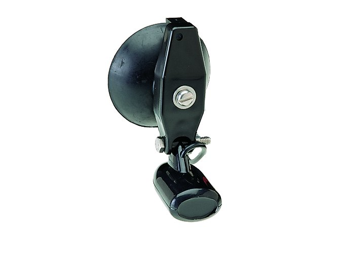 Suction Cup Transducer Mount