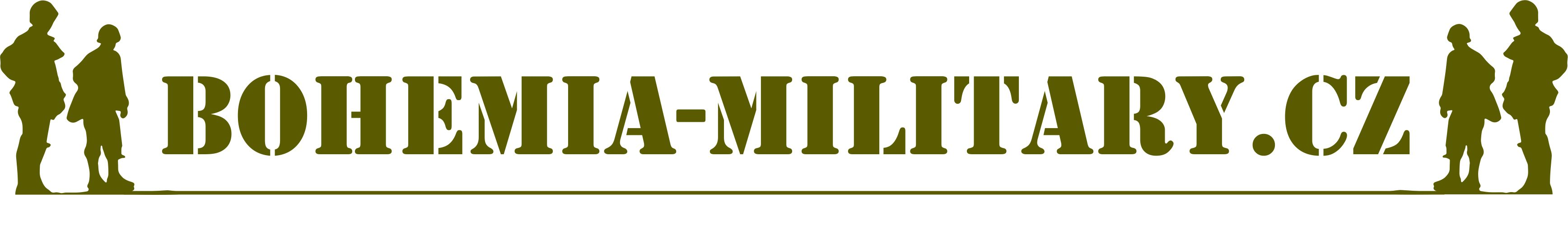 BOHEMIA-MILITARY.CZ