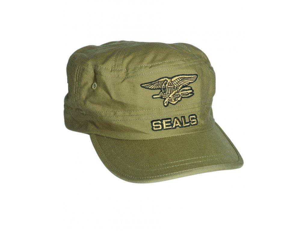 Čepice SEALS COYOTE