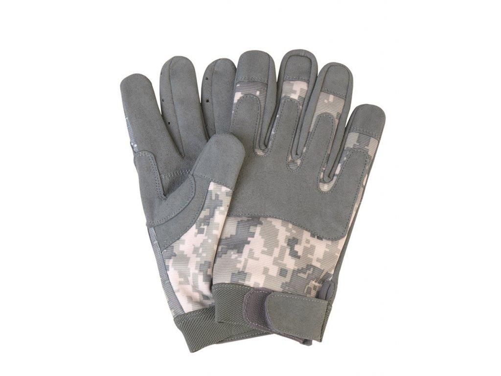 Rukavice ARMY ACU DIGITAL