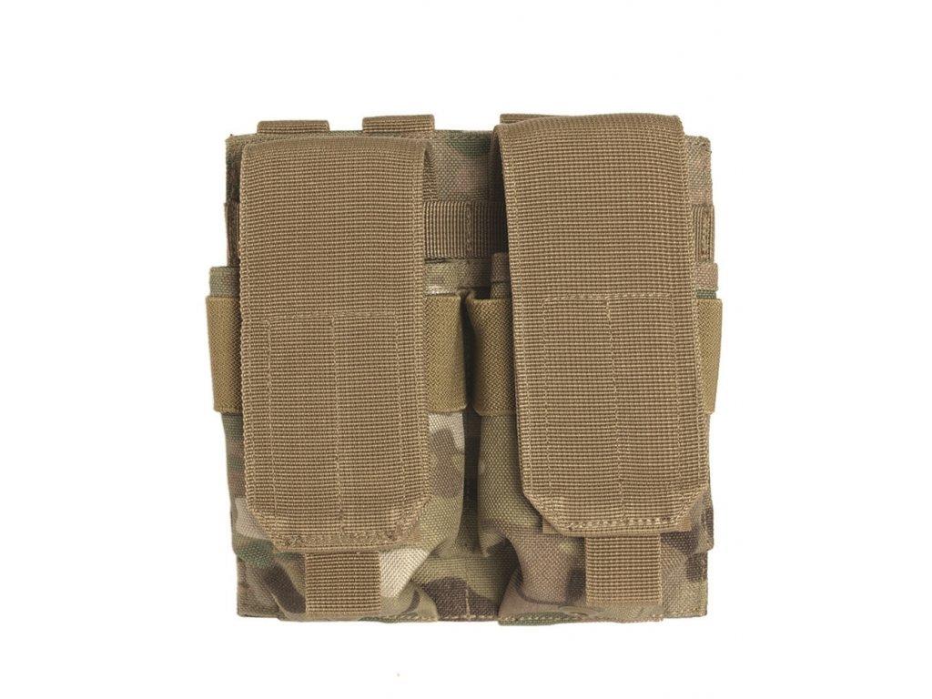 Pouzdro na zásobníky M4/M16 dvojité MULTITARN®