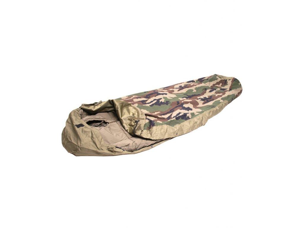 Převlek na spacák MODULAR z vrstveného laminátu CCE TARN