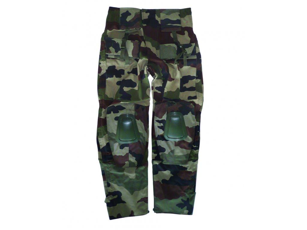 Kalhoty taktické WARRIOR CCE TARN