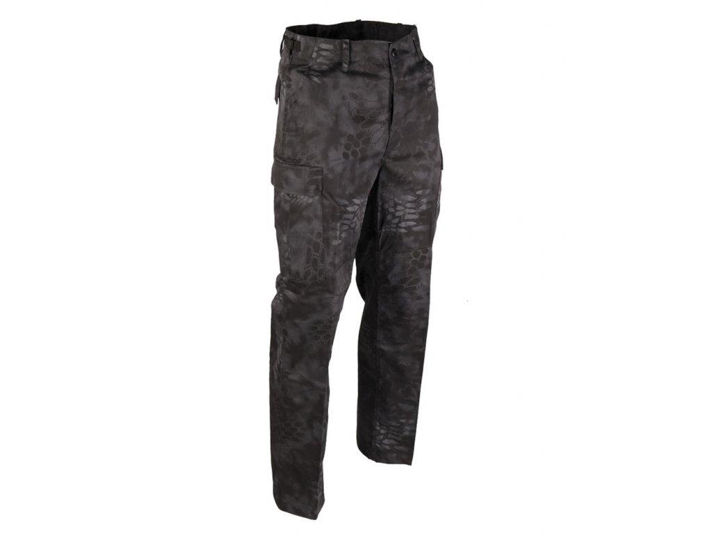 Kalhoty US BDU POLY polní MANDRA® NIGHT