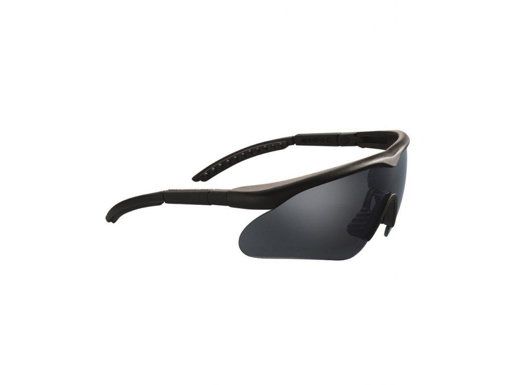 Brýle ochrané SWISS EYE® RAPTOR ČERNÉ