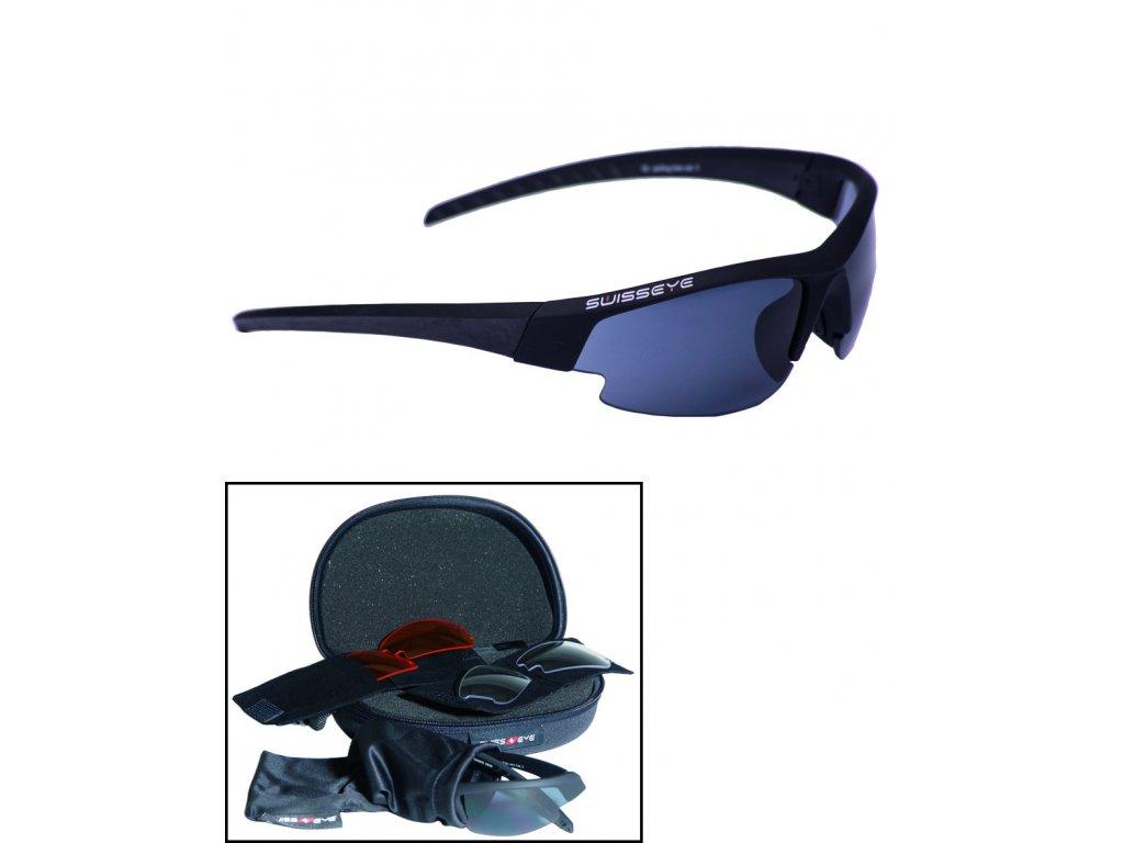 Brýle balistické SWISS EYE® GARDOSA