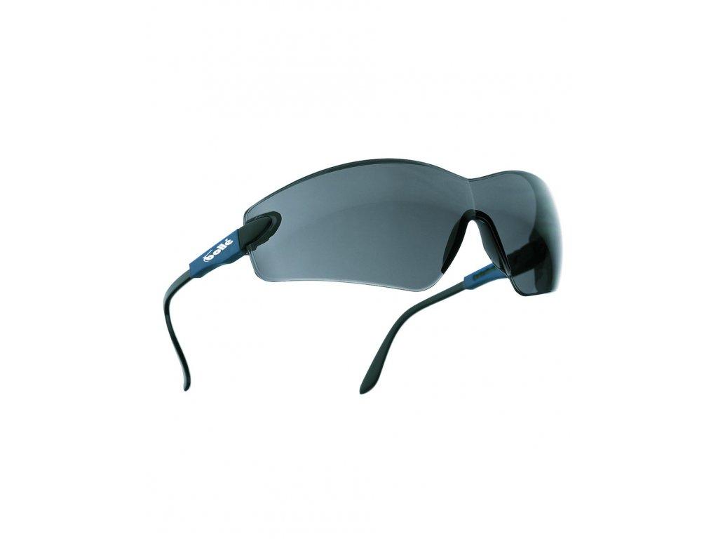 Brýle střelecké BOLLÉ® VIPER TMAVÉ