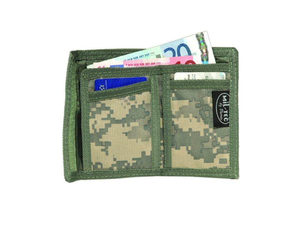 Peněženka AT-DIGITAL