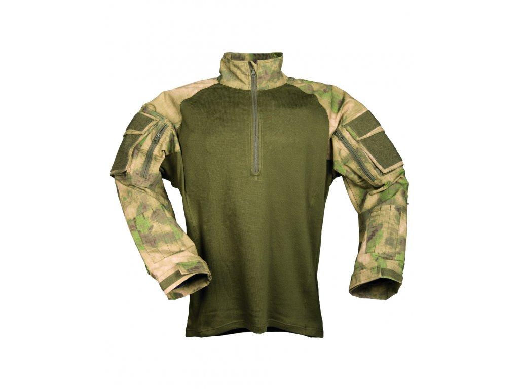 Košile Combat Mil-Tacs FG