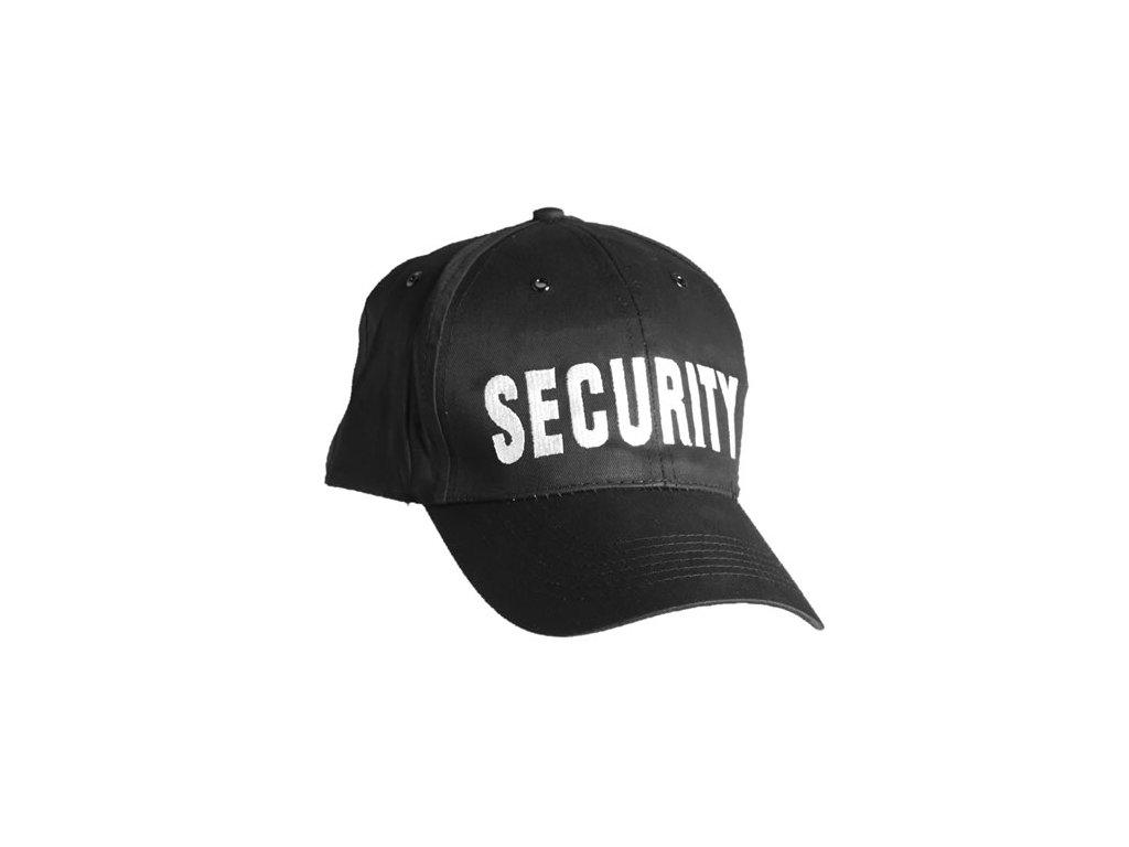 Čepice SECURITY