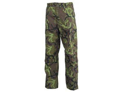 Kalhoty US ACU rip-stop vz.95 les