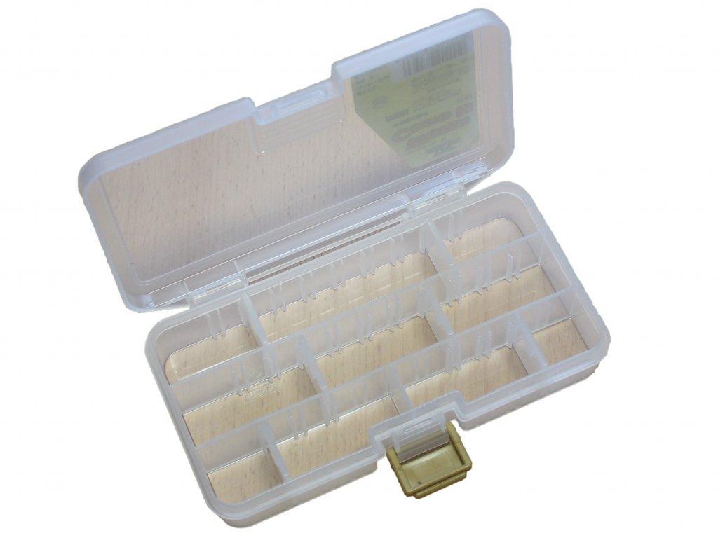 Meiho Box Worm M