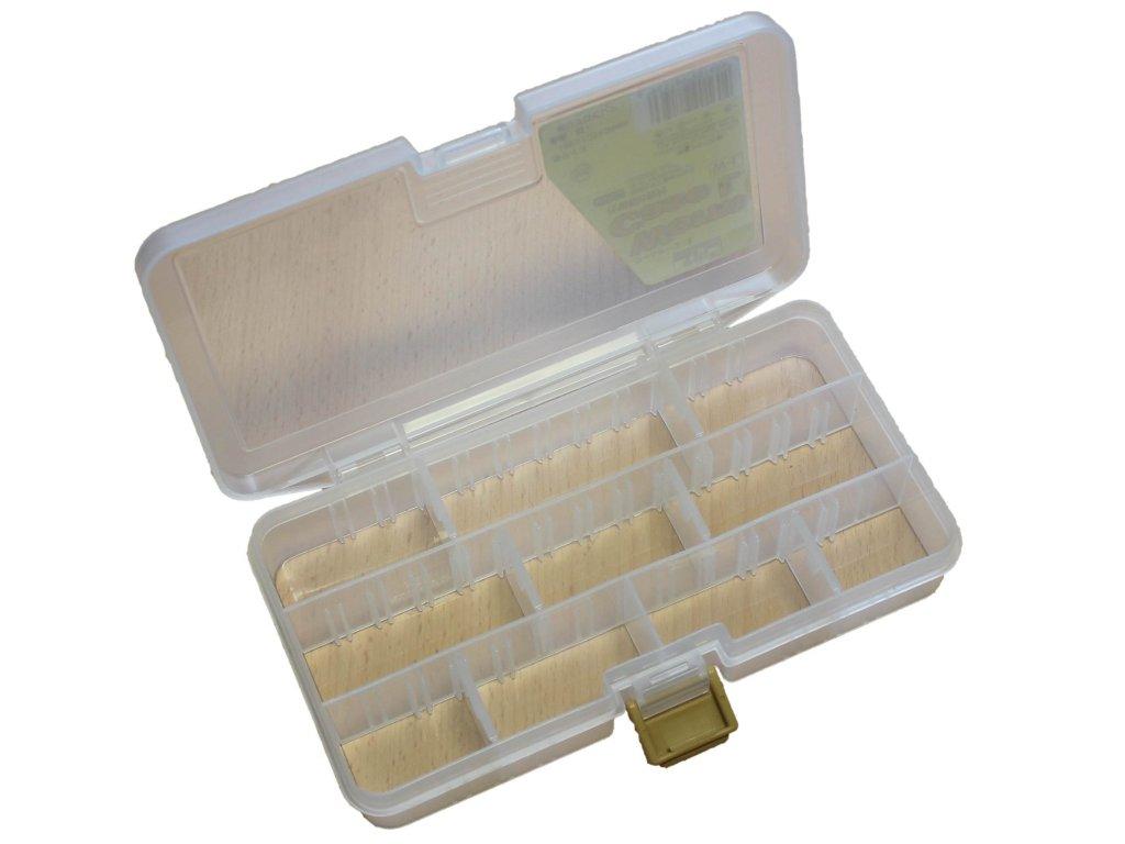 Meiho Box Worm L