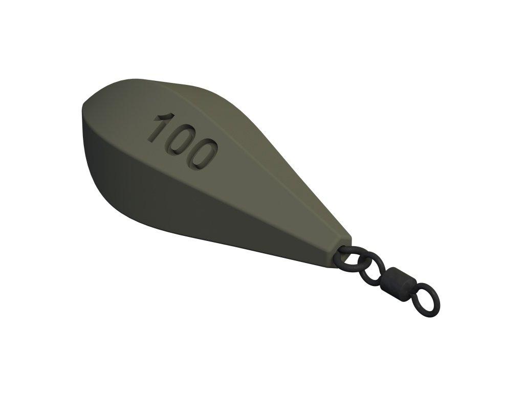 Torpédo 120g
