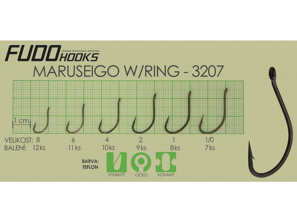 Maruseigo W/Ring 8