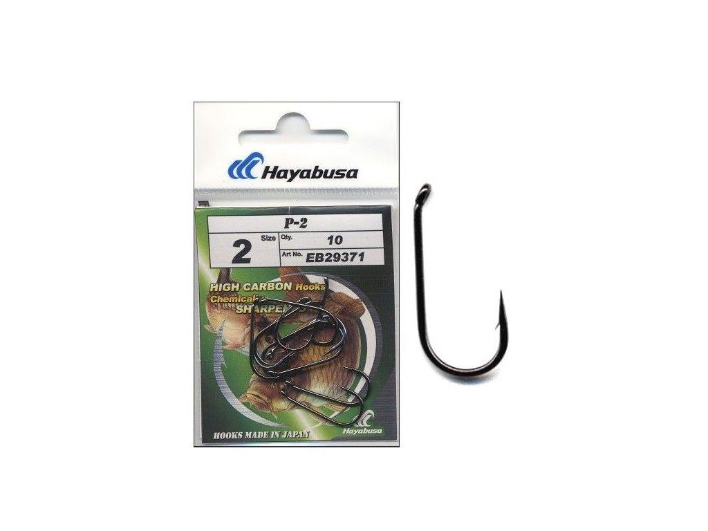 Hayabusa Hooks P-2/2