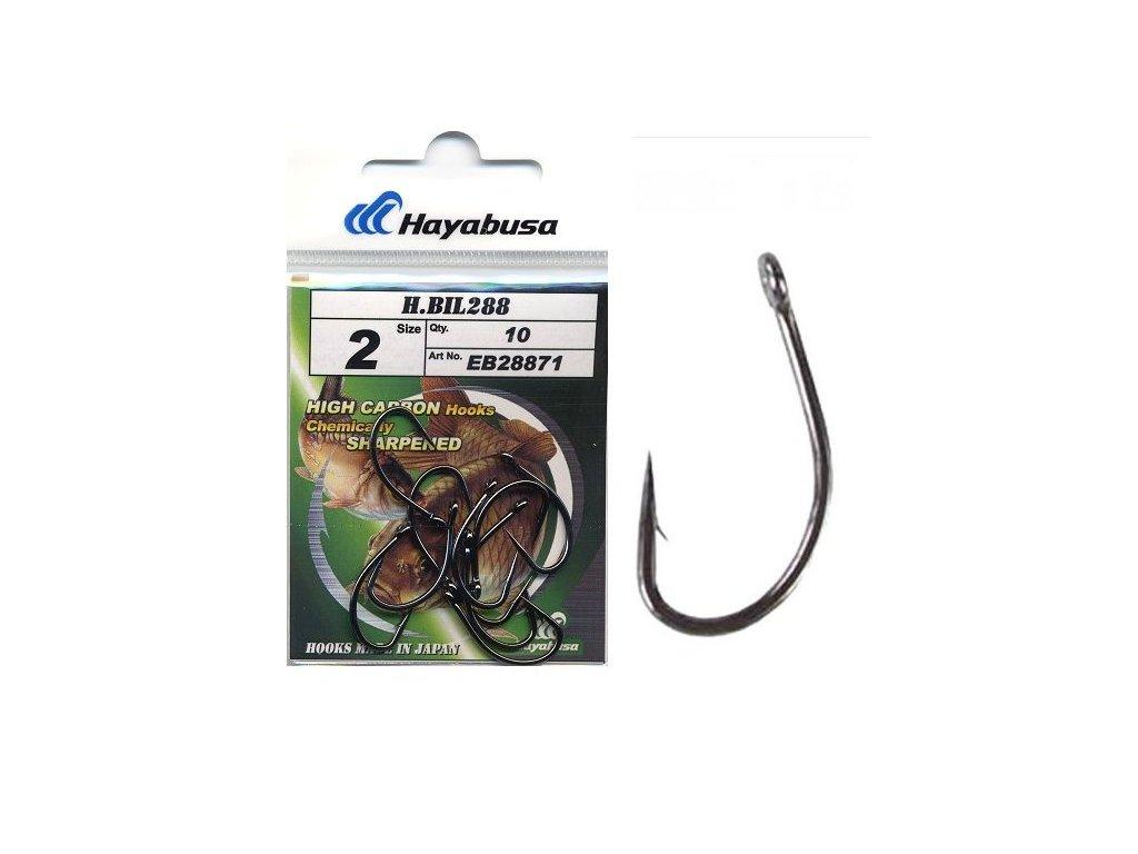 Hayabusa Hooks 288/4