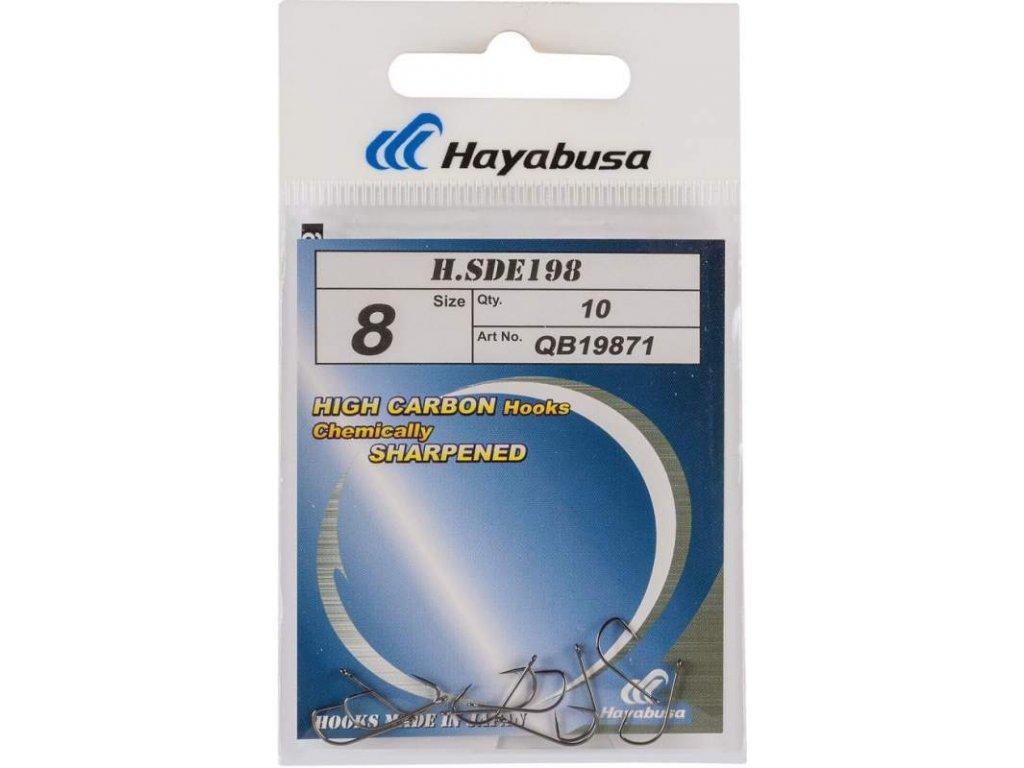Hayabusa Hooks 198/10