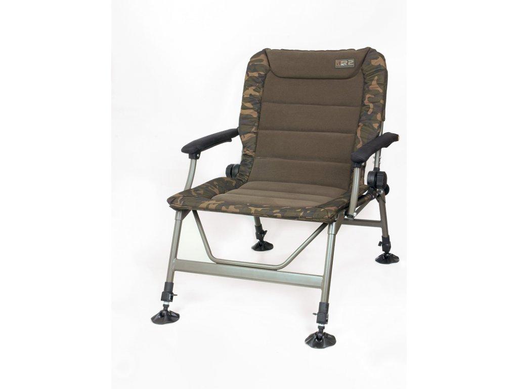 R2 Series camo chair