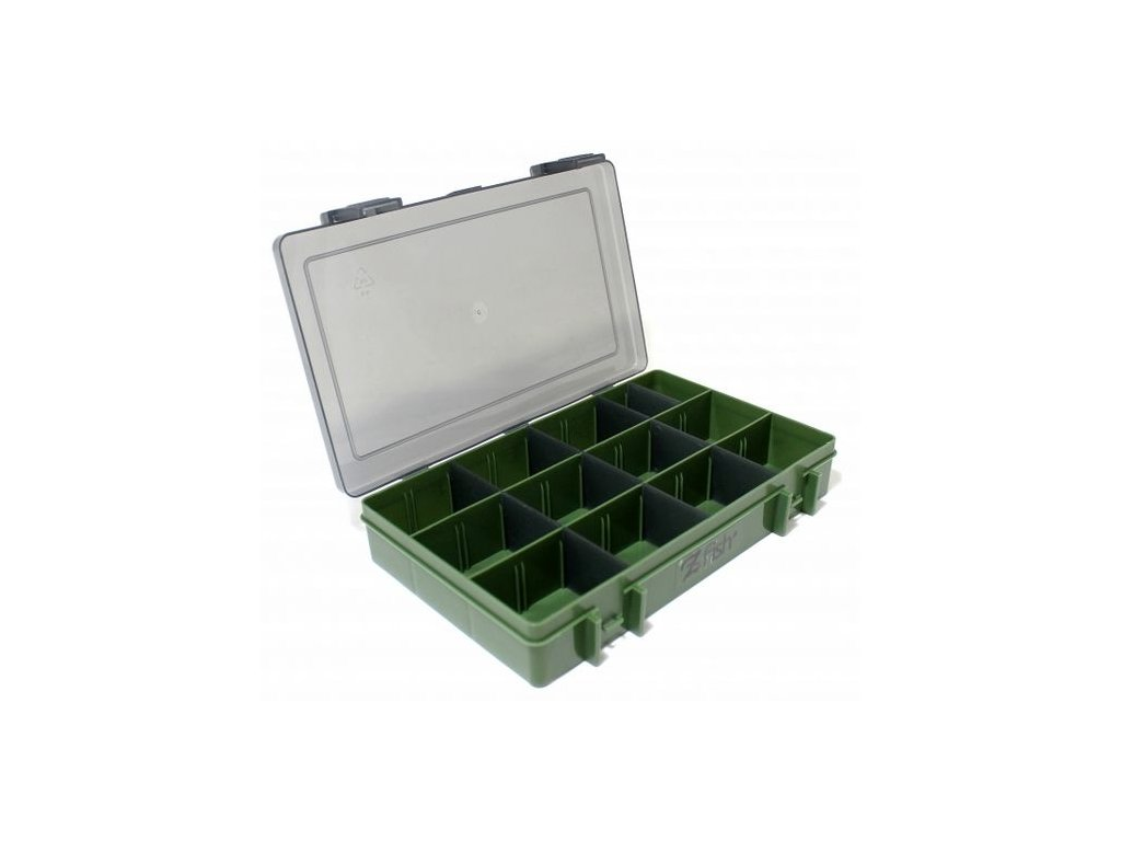 Krabička Super Box S