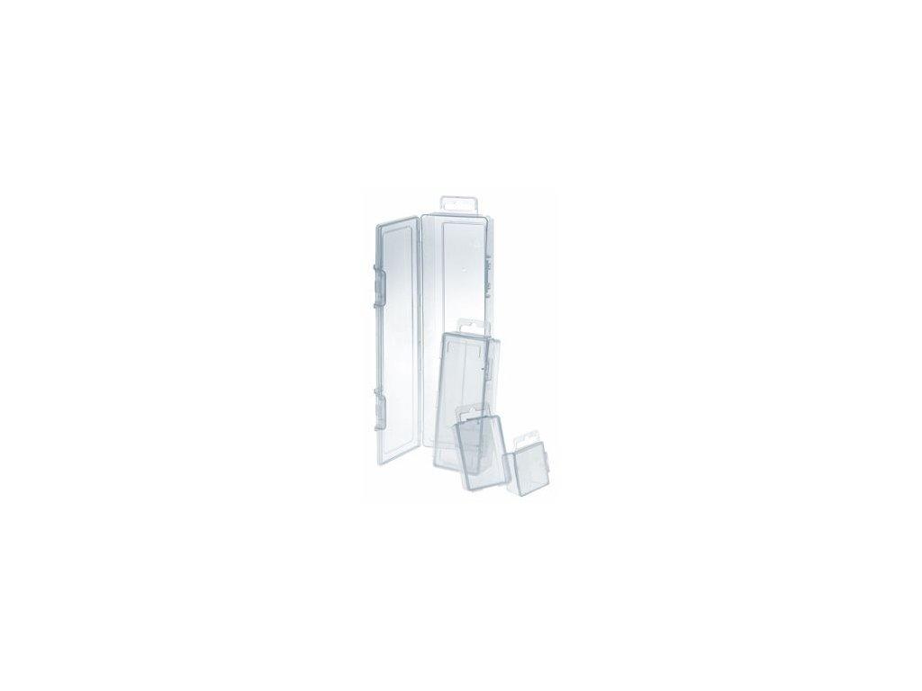 Krabička Plastica Panaro F4
