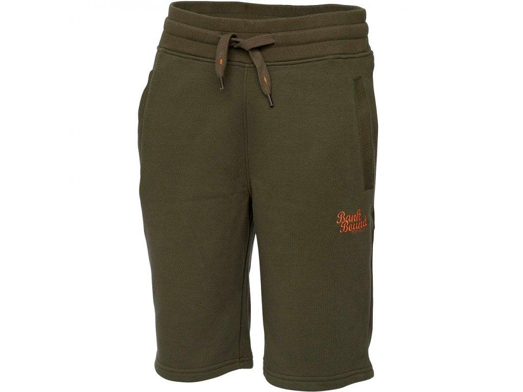 Bank Bound Jersey Shorts XL