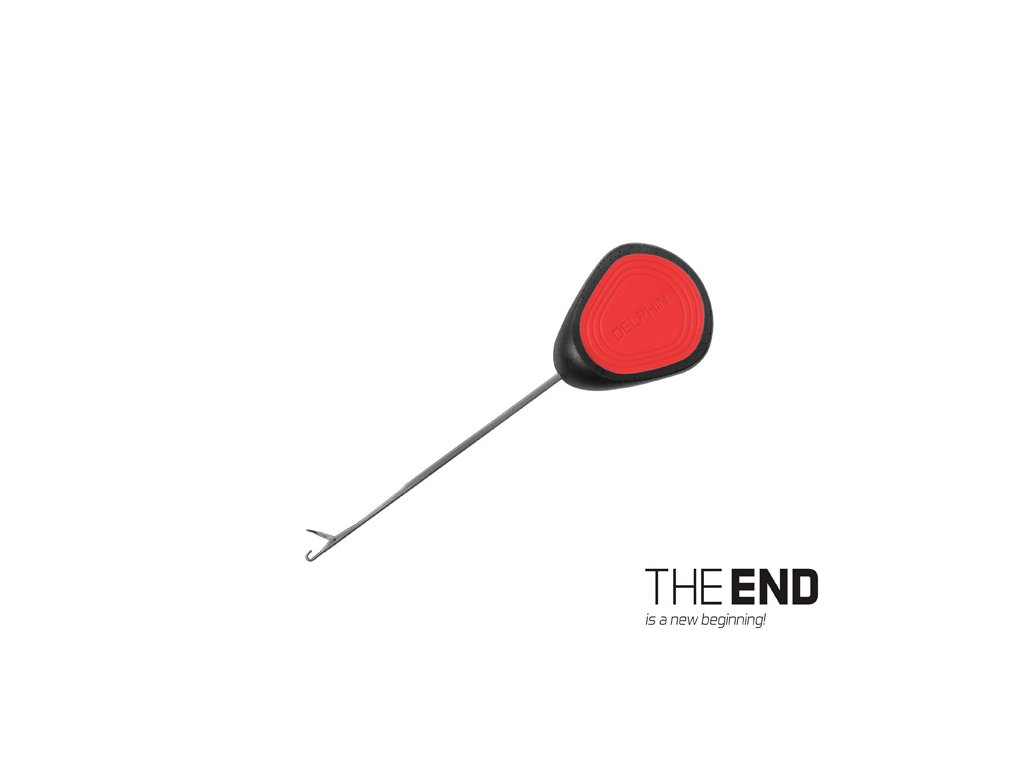 The End Grip Strong