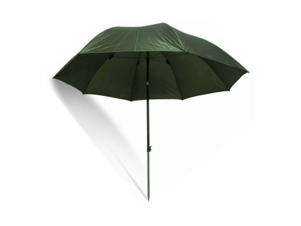 Deštník standard zelený 2,5m