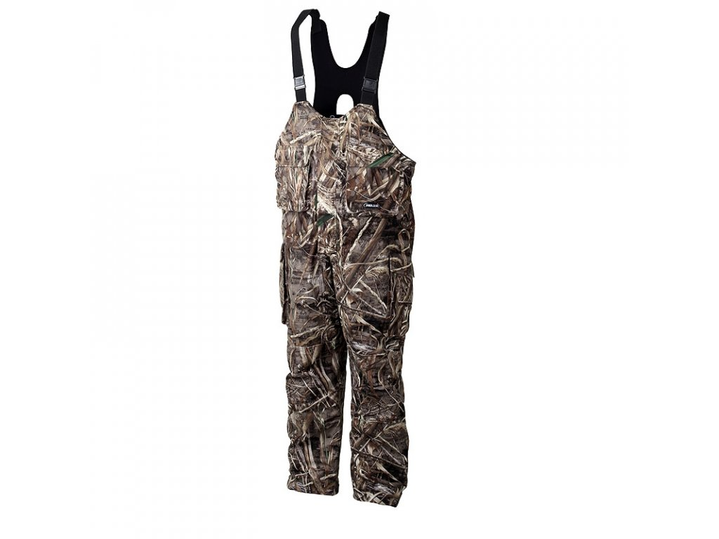 Max 5 Thermo Armour Pro Salopetts XL