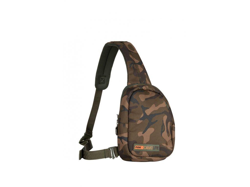 Batoh Fox Camolite Shoulder wallet
