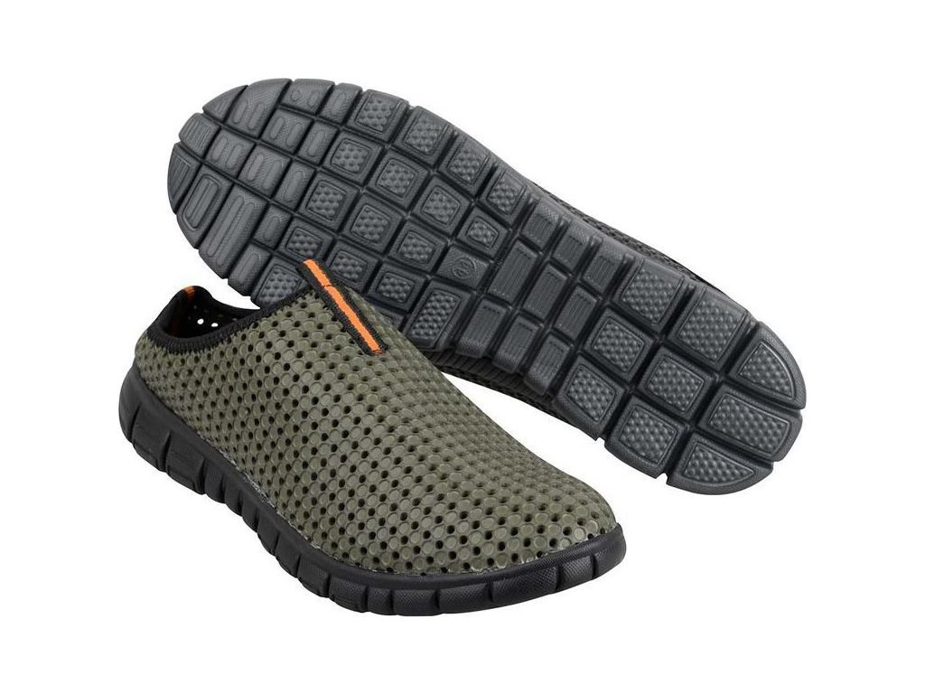 Bank Slippers Green 47