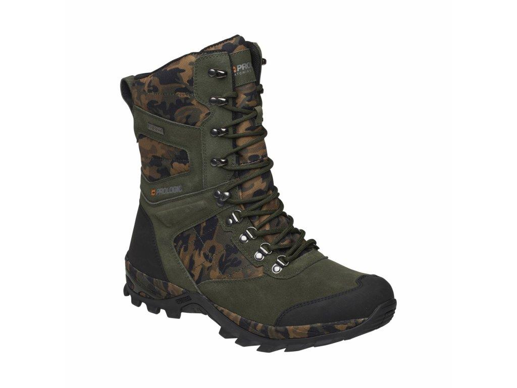 Boty Bank Bout Trek Boot H 42/7,5