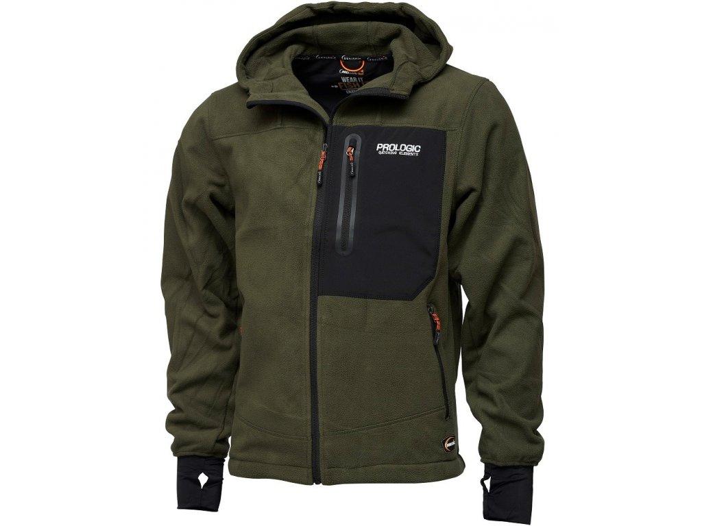 PL Commander Fleece Jacket L